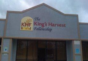 The King's Harvest Fellowship