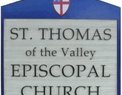 St. Thomas Episcopal Church in Clarkdale,AZ 86324