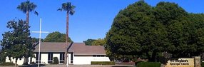 St. Stephen's Episcopal Church in Menifee,CA 92585