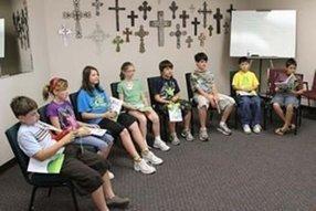 Arborlawn United Methodist Church in Fort Worth,TX 76109-4406