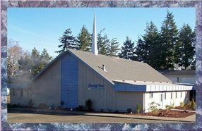 North Bend Church of Christ in North Bend,OR 97459-2215
