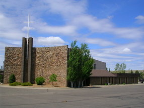 Evangelical Bible Church in Dickinson,ND 58601-2629