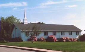 EFC Newport in Middletown,RI 02842-7005