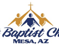 First Baptist Church of Mesa in Mesa,AZ 85205-4201
