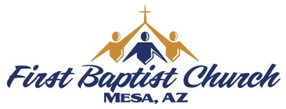 First Baptist Church of Mesa