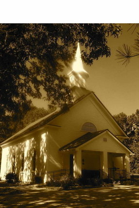 Fields Chapel United Methodist Church in Canton,GA 30114