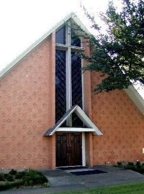 Euless First United Methodist Church