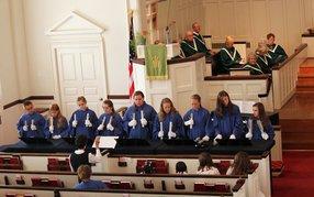 First United Methodist Church, Newport News