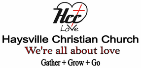 Haysville Christian Church in Haysville,KS 67060-1227