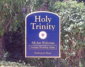 Holy Trinity Lutheran Church, New Rochelle, NY