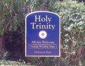 Holy Trinity Lutheran Church, New Rochelle, NY