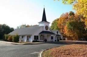 Huntington United Methodist Church