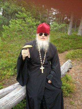 Joy of All Who Sorrow Orthodox Church
