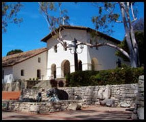 Mission San Luis Obispo in San Luis Obispo,CA 93401-3521