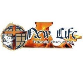New Life Pentecostal Church of God in Van Buren,AR 72956-8844