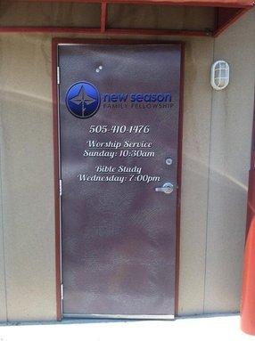 New Season Family Fellowship in Rio Rancho,NM 87124-6605