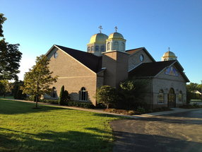 Holy Transfiguration Orthodox Church