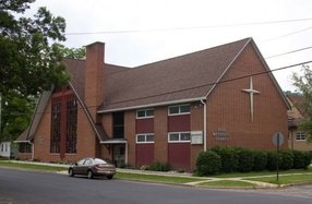 Richland Center Free Methodist Church in Richland Center,WI 53581-2525