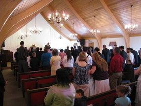 Springs Tabernacle Christian Fellowship
