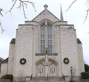 St. Anthony of Padua Parish - Dayton, OH