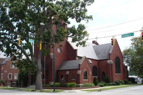 St. Timothy's Episcopal Church, Wilson NC in Wilson,NC 27893-4004