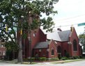St. Timothy's Episcopal Church, Wilson NC