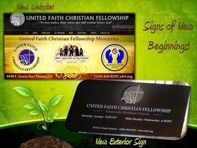 United Faith Christian Fellowship
