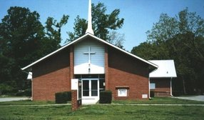 West End Baptist Church-Hampton in Hampton,VA 23661-2112