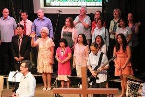 Woodbridge Community Church