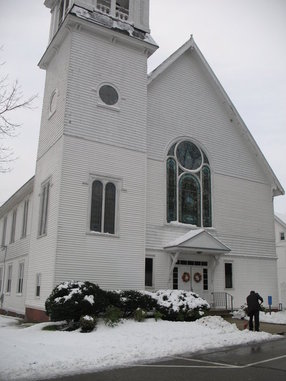 Second Christian Congregational United Church of Christ
