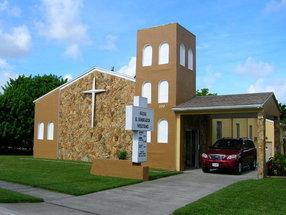 Iglesia El Sembrador Wesleyano