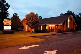 All Nations Deliverance Center in Valdosta,GA 31601-4872