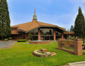 Apostolic Faith Church of Portland, Oregon in Portland,OR 97206-7660
