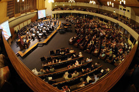 Apostolic Faith Church of Portland, Oregon