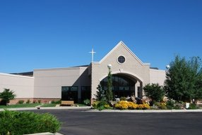 Arvada Covenant Church in Arvada,CO 80002-1307