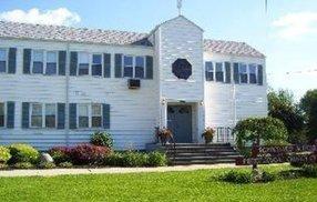 Blanchard Avenue Pentecostal Church of God