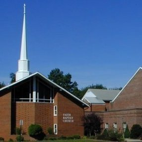 Faith Baptist Church of Vienna, Virginia in Vienna,VA 22180-5732