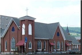 Bethany EC Church in Tamaqua,PA 18252-2002