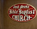 Port Jervis Bible Baptist Church
