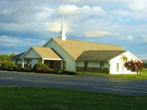 Village Park Bible Methodist Church in Westfield,IN 46074-9623