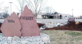 Calvary Longmont in Longmont,CO 80501-1307