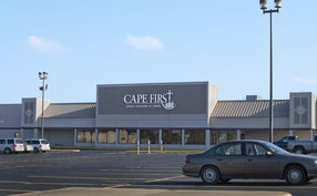 Cape First