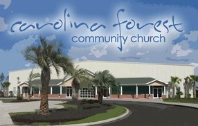 Carolina Forest Community Church in Myrtle Beach,SC 29579-3487