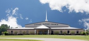 Calvary Baptist Church of Ashland, Ohio in Ashland,OH 44805-2803