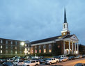 Central Baptist Church of Bearden in Knoxville,TN 37919-4901