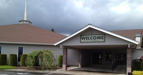 Centralia Community Church of God
