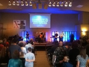 Covenant Community Church Vacaville in Vacaville,CA 95687-9702