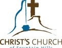 Christ's Church of Fountain Hills in Fountain Hills,AZ 85268-3130