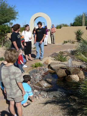 Christ's Church of Fountain Hills
