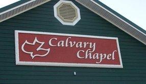 Calvary Chapel Fellowship of Foley